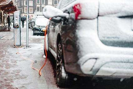 Miten valita sähköauton renkaat?