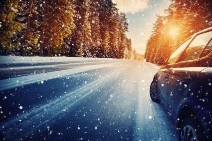 Uusi tieliikennelaki tuo muutoksia auton rengasvalintoihin