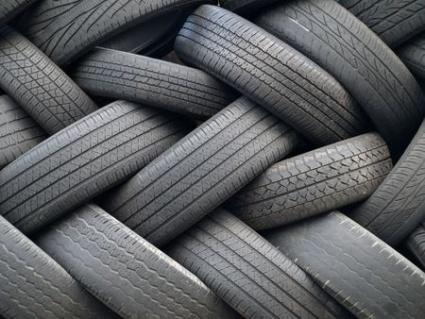 Tarkista renkaat, kesä on saattanut kuluttaa kaksinkertaisesti