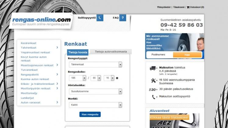 Rengas-Online